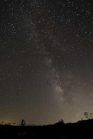 bez filtru hoya starscape