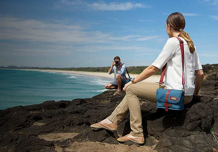 Kolekce National Geographic série Australia