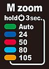 Manuální zoom blesku Nissin i40 love mini